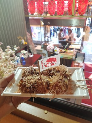 Takoyaki 3