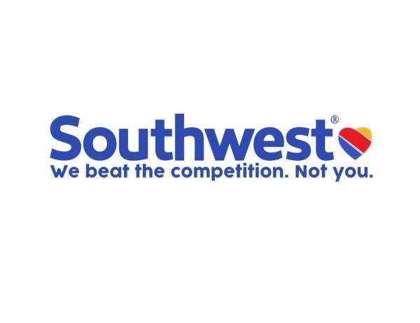 Southwest ad