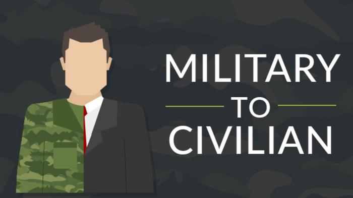 Military to Civilian