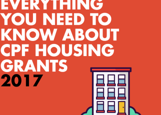 CPF Housing Grant