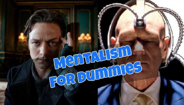 mentalism mentalist mind reading tricks