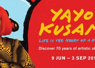 yayoi-kusama-life-is-the-heart-of-a-rainbow