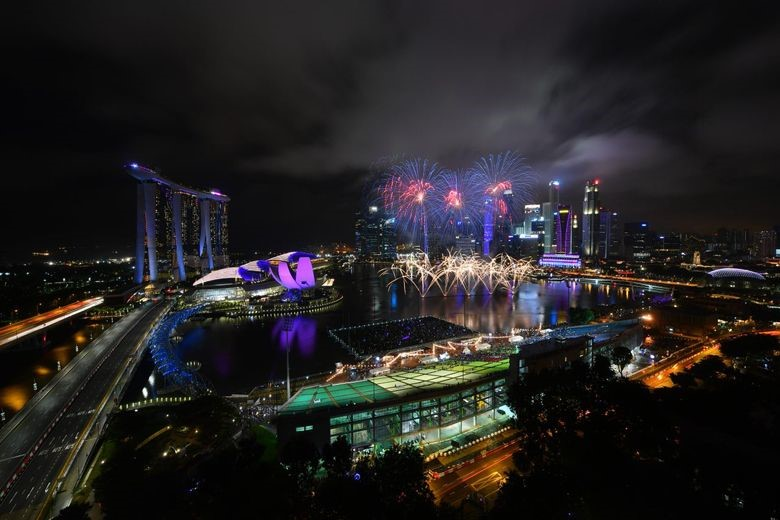 The Straits Times SG Countdown 2