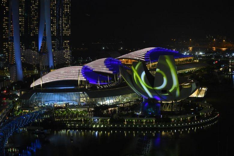 The Straits Times SG Countdown