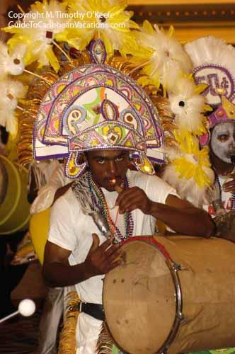 Bahamas Junkanoo Festival Photos Pictures Junkanoo Music