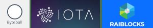 Byteball vs IOTA vs RaiBlocks – Directed Acyclic Graph (DAC) Coin Comparison