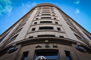 australian securities exchange checks blockchain
