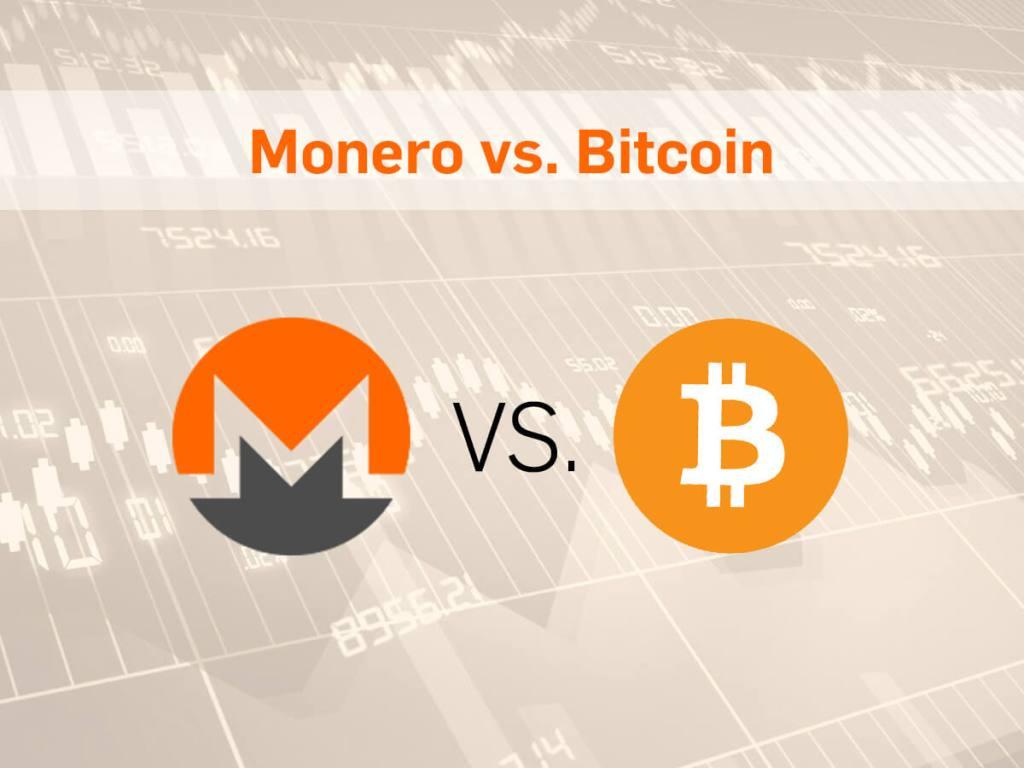 Monero vs Bitcoin and Why You Should Buy Monero