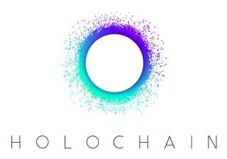 holochain logo