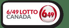 Lotto 649 Canada - Lottery Tickets