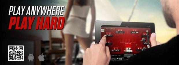 Bodog Poker Mobile