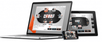 Online Poker Desktop and Mobile