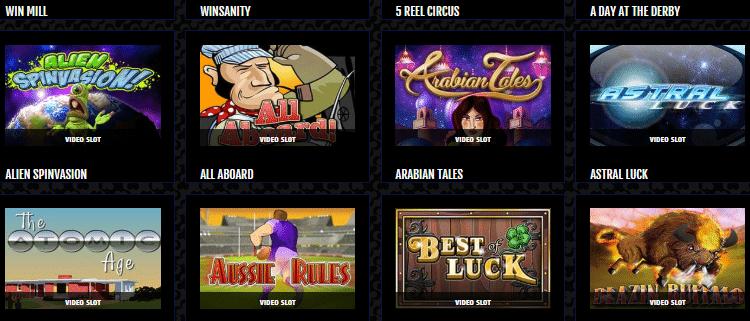 This is Vegas Casino Slots