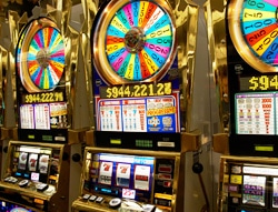 Las Vegas Hotels and Casinos Slots