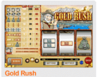 Gold Rush Slots at TigerGaming Casino
