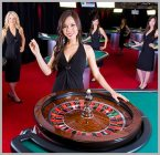 Vegas Paradise Casino Live Dealers