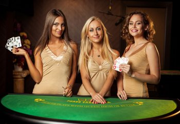 Lucky Star Casino Live Dealers