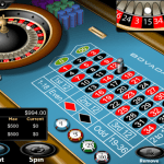 American Roulette from Bovada Casino