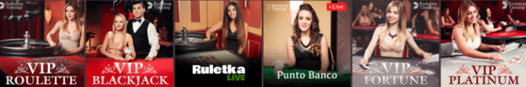 GunsBet Casino Live Dealers