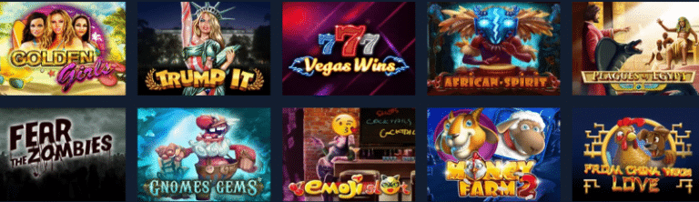 Spin Up Casino Games