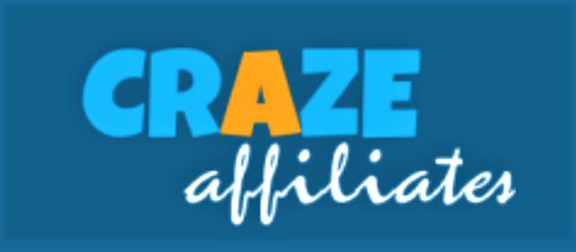 CrazeAffiliates | Casino Affiliate Program
