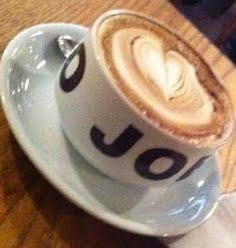 Coffee in London
