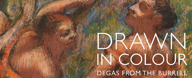 Degas from Burrell