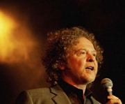 Mick Hucknall London 2013