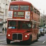 Public Transportation in London