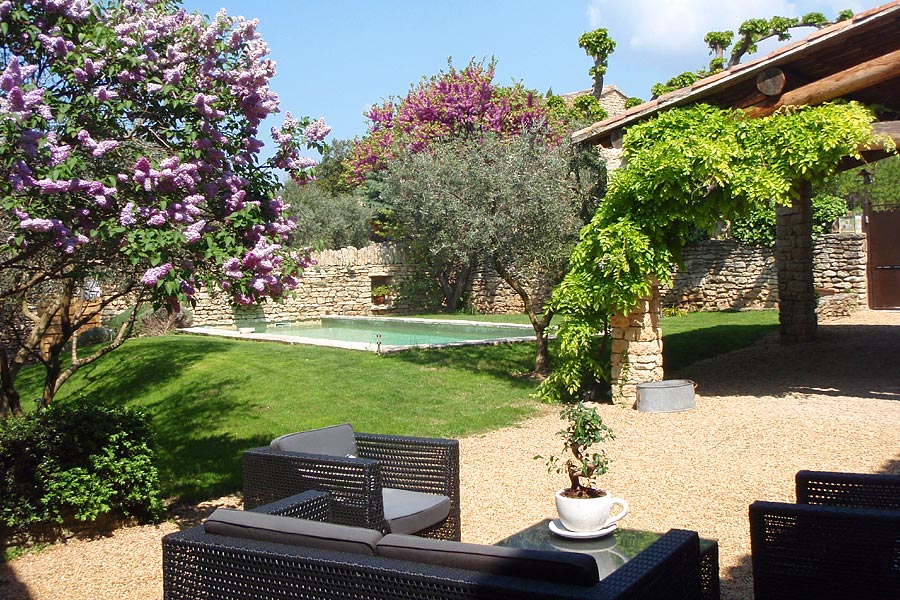 Chambres Dhtes Luberon Provence