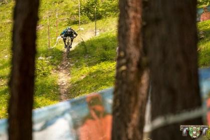 Downhill Gressoney 2013