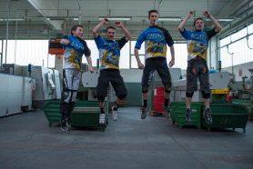 Guidi Rosas Bike Team