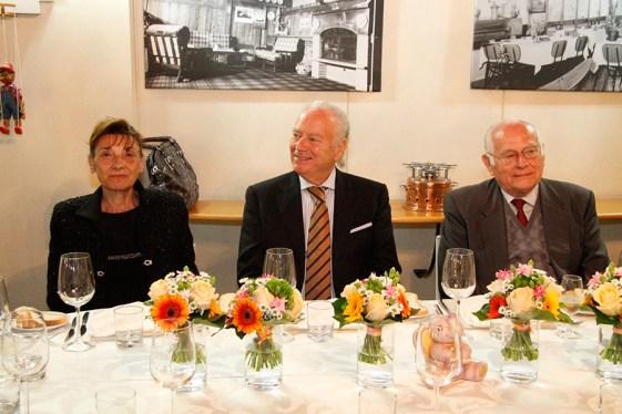 Cena aziendale 2015 - Pensionamento di Serafino Gradi - 20