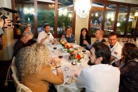 Cena aziendale 2015 - Pensionamento di Serafino Gradi - 23