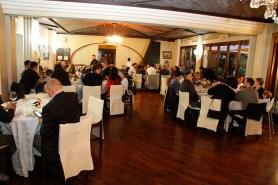 Cena aziendale 2015 - Pensionamento di Serafino Gradi - 3