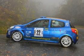 Team Quaderno - Zanolo - Ball of Wool Rally