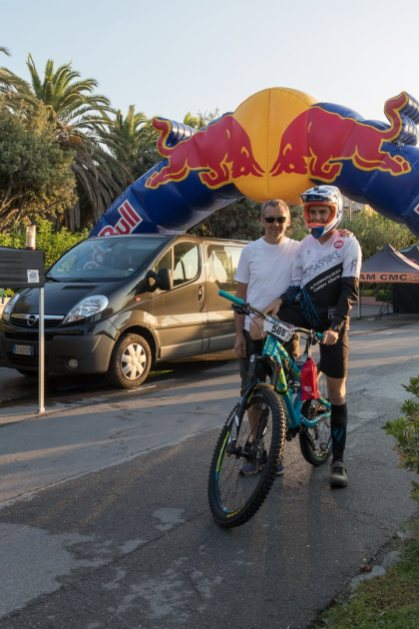 Filippo e Luca Masotti