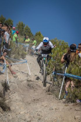 Round 8 - 29–30 September 2018, Finale Ligure, Italy