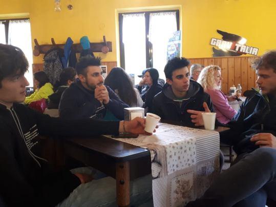 Pian del Poggio - Downhill 2019