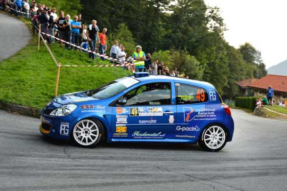 Rally del Rubinetto - 9