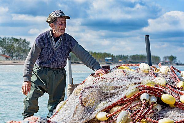 Pescatore ligure