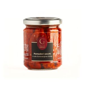 Pomodori secchi sott'olio guido1860