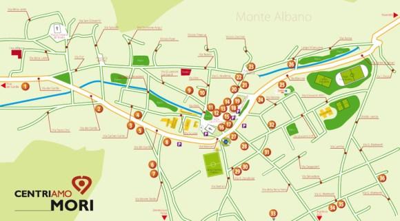 mappaMori