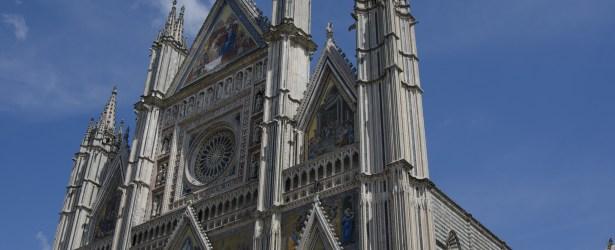 Orvieto: il Duomo