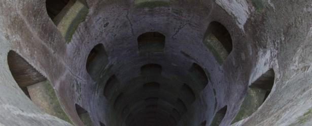 Orvieto: Pozzo di San Patrizio