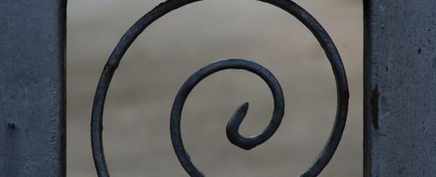 Spirale (quasi) aurea