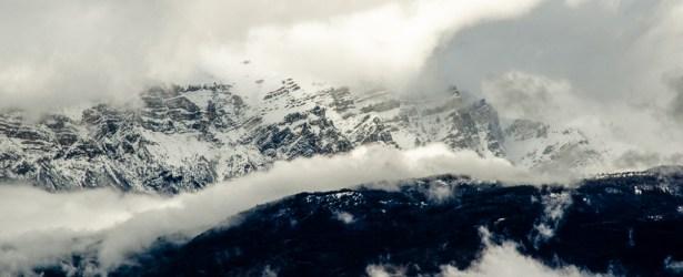 Tre cime del Bondone – Febbraio 2014