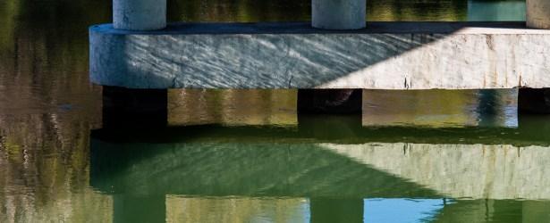 """""""Riflessioni"""" tra nuove (A22) e vecchie (fiume Adige) vie di comunicazione"""
