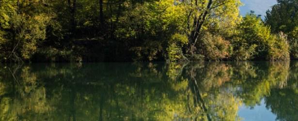 Il bello dell'autunno