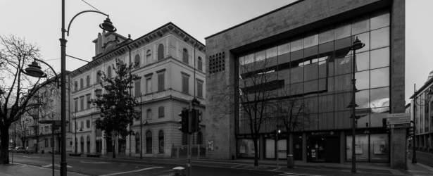 Corso Antonio Rosmini – Rovereto